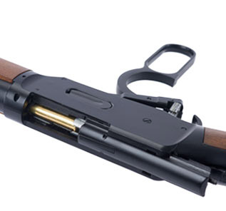 Lever Action Function