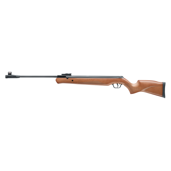 Picture of WALTHER PARRUS .22 PELLET BREAK BARREL AIR RIFLE - WOOD