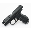 Picture of WALTHER CP99 COMPACT BB GUN BLOWBACK CO2 PISTOL : UMAREX AIRGUNS