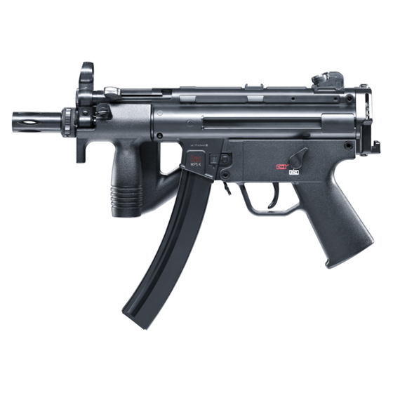 Picture of H&K MP5 K-PDW