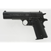Picture of COLT GOVERNMENT 1911 A1 BLACK