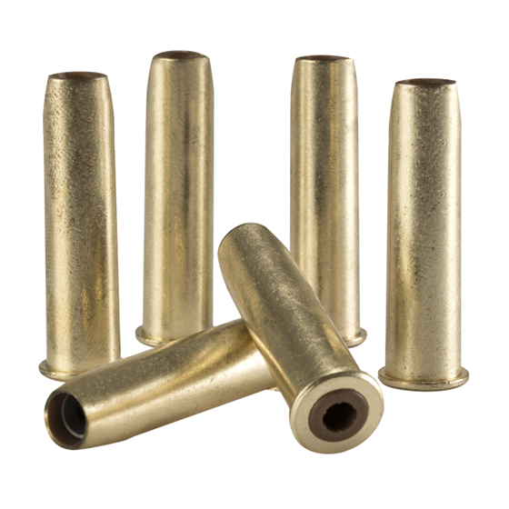 Picture of COLT SINGLE ACTION ARMY 45 .177 BB GUN REVOLVER CARTRIDGES 6PK