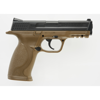 Picture of S&W SMITH & WESSON M&P .177 BB GUN DARK EARTH BROWN - UMAREX AIRGUNS