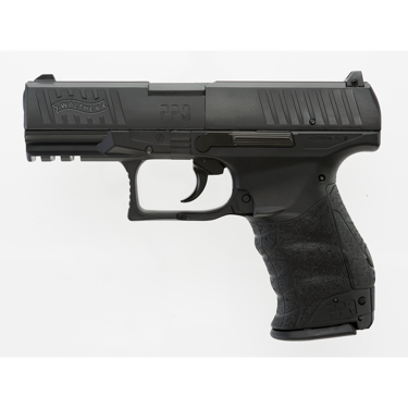 Picture of WALTHER PPQ .177 PELLET/BB PISTOL
