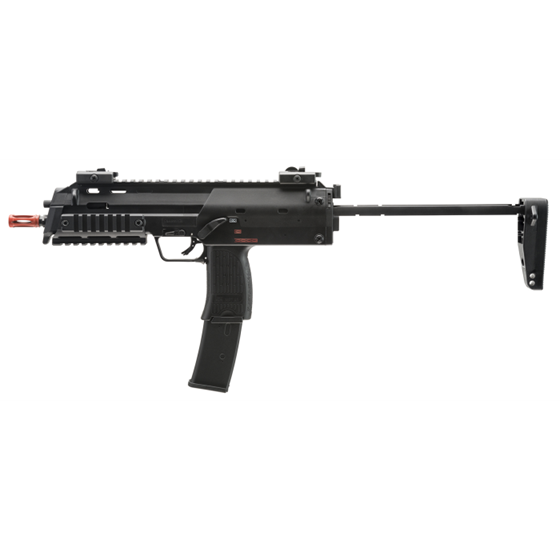 Picture of HK MP7 NAVY GBB 6MM BLACK