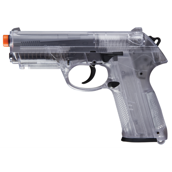 Picture of BERETTA PX4 STORM SPRING AIRSOFT - CLEAR