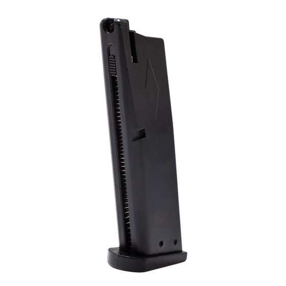 Picture of BERETTA 92 GBB MAG - 23 RDS