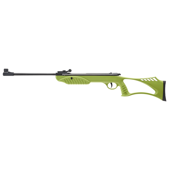 Picture of UMAREX EMBARK .177 PELLET GUN OFFICIAL RIFLE OF STUDENT AIR RIFLE PROGRAM