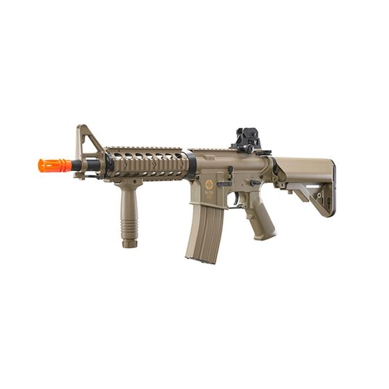 Picture of TACTICAL FORCE M4 CQB AEG - 6MM - TAN