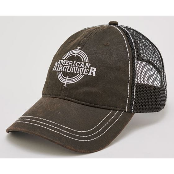 Picture of AMERICAN AIRGUNNER HAT - BLACK