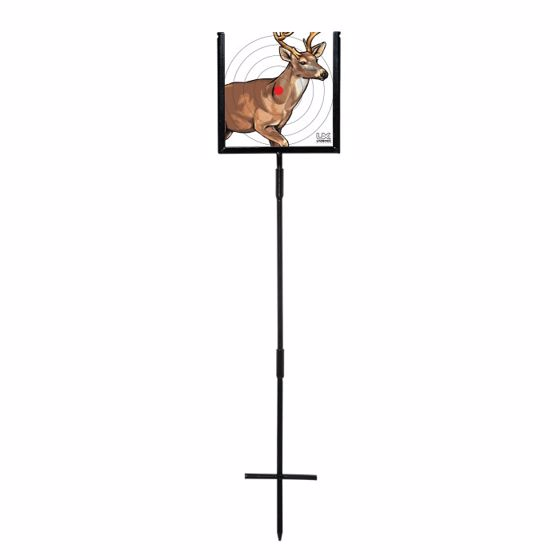 Picture of Umarex Stand-Shot Portable Paper Target Stand