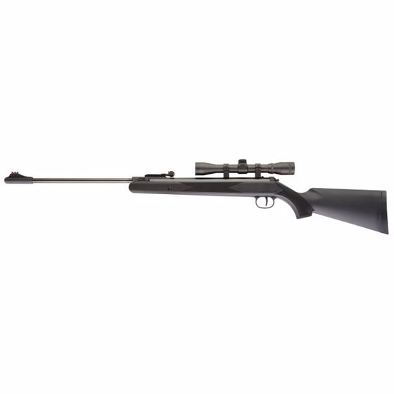 Picture of Ruger Blackhawk .177 Pellet Air Rifle with Scope by Umarex Airguns