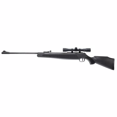 Picture of RUGER AIR MAGNUM .177 PELLET AIR RIFLE WITH SCOPE : UMAREX AIRGUNS