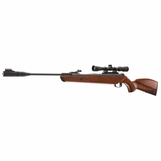 Picture of RUGER YUKON MAGNUM .22 PELLET BREAK BARREL AIR RIFLE - WOOD : UMAREX AIRGUNS