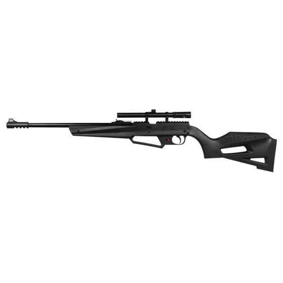 Picture of UMAREX NXG APX MULTI-PUMP YOUTH RIFLE & SCOPE BLACK