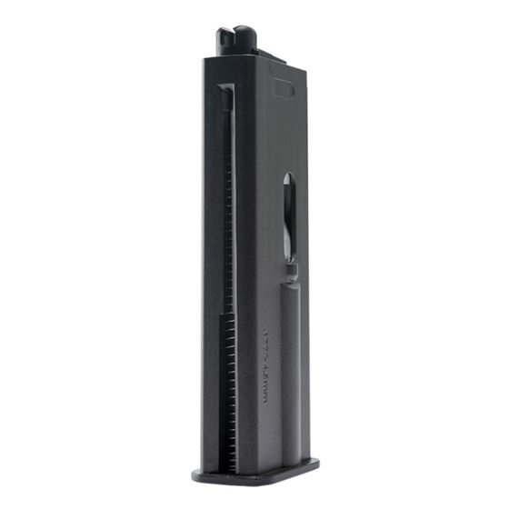 Picture of LEGENDS M712 .177 FULL AUTO C02 BB GUN MAGAZINE 18 ROUNDS : UMAREX AIRGUNS