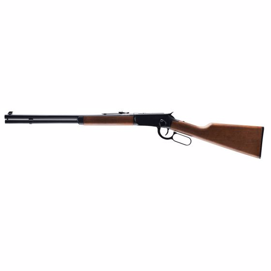Picture of LEGENDS COWBOY LEVER ACTION AIR RIFLE .177 CO2 BB GUN : UMAREX AIRGUNS
