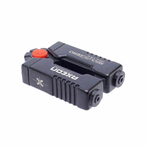 Picture of AXEON OPTICS ABSOLUTE ZERO EASY RIFLE SIGHT IN DEVICE - DUAL RED LASER