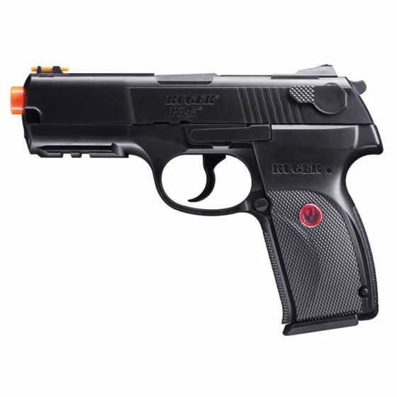 Picture of RUGER P345PR - BLACK