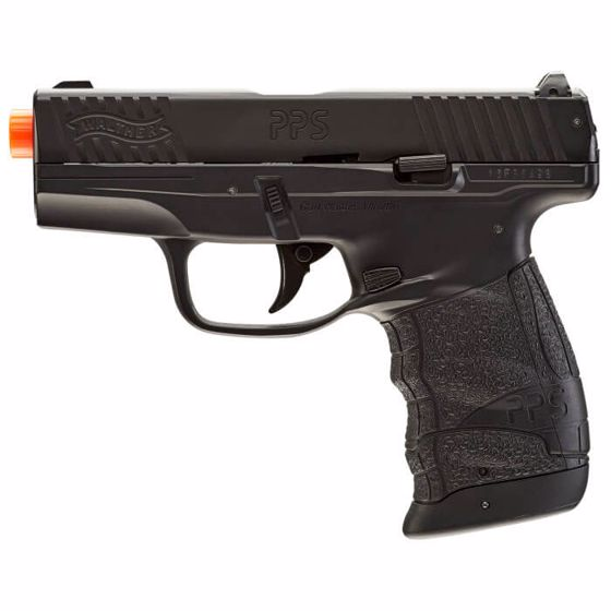 Picture of WALTHER PPS M2 - 6MM - BLACK