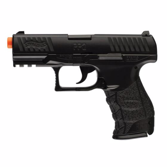 Picture of WALTHER PPQ SPRING AIRSOFT BLACK