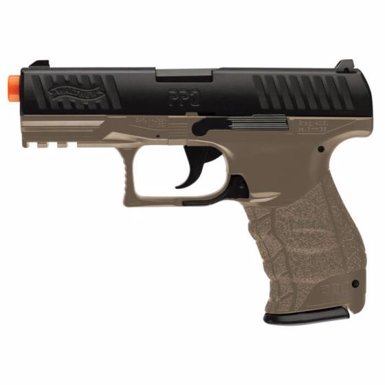 Picture of WALTHER PPQ SPRING AIRSOFT -DEB