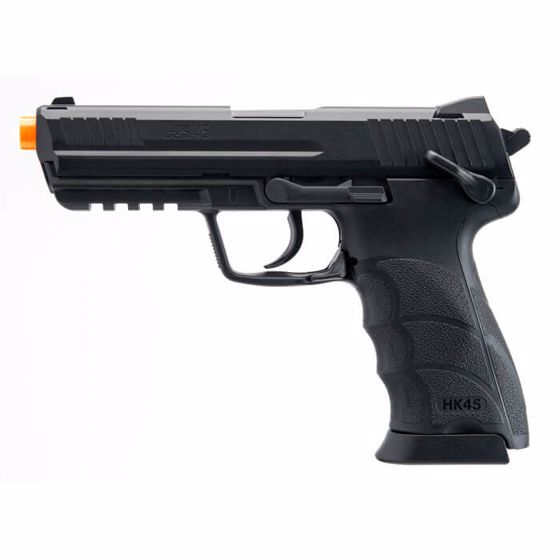 Picture of HK45 C02 6MM BLACK -BOX