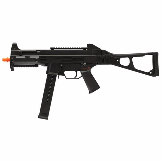 Picture of HK UMP AEG AIRSOFT RIFLE - COMPETITION - BLACK
