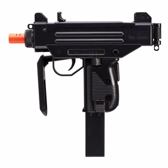 Picture of MINI UZI SPRING BLACK WITH STOCK