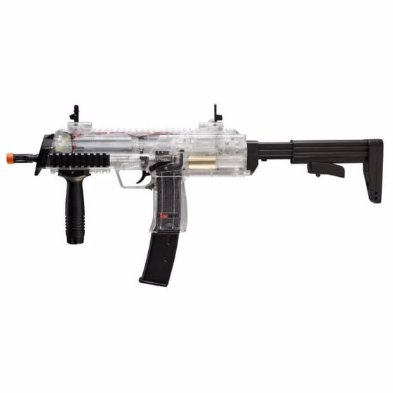 Picture of H&K MP7 AEG CLEAR
