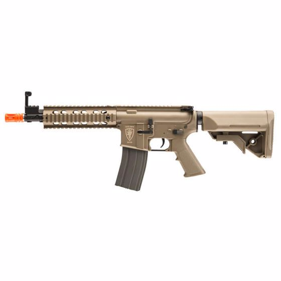Picture of ELITE FORCE M4 CQB 6MM FDE