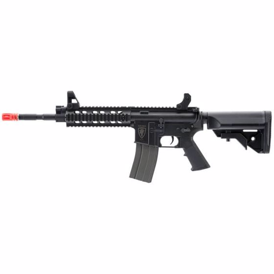 Picture of ELITE FORCE M4 CFR 6MM - BLACK