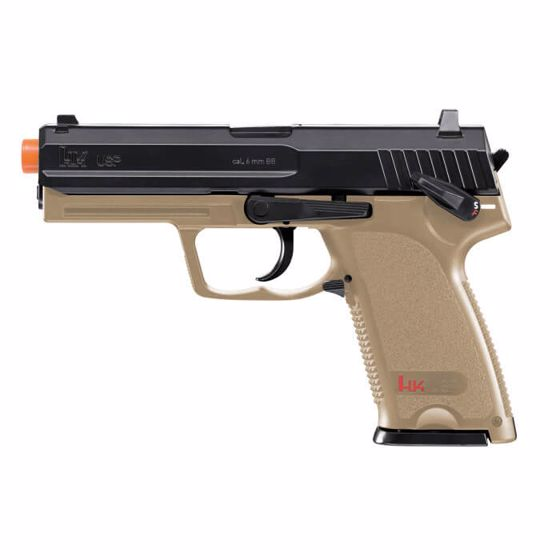 Picture of HK USP C02 6MM DEB