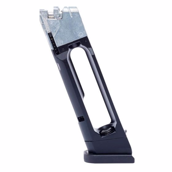 Picture of GLOCK G17 Gen 3 6mm Airsoft CO2 Mag - 14 Rounds