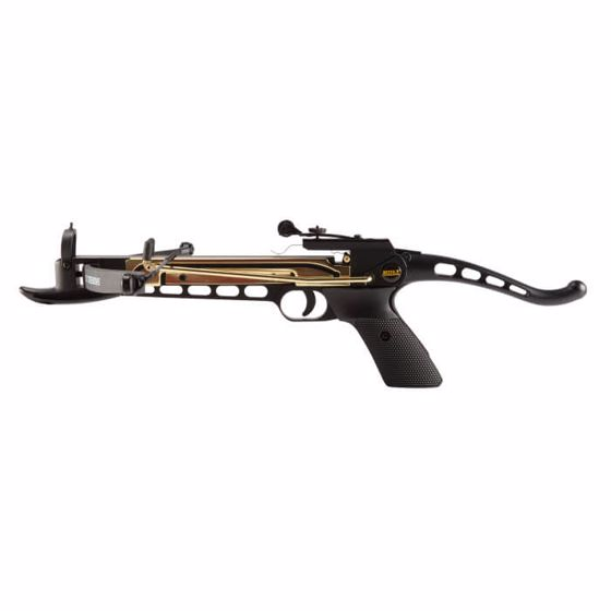 Picture of THE BREAKER® FULL METAL FAST COCKING PISTOL GRIP 80 LB. CROSSBOW