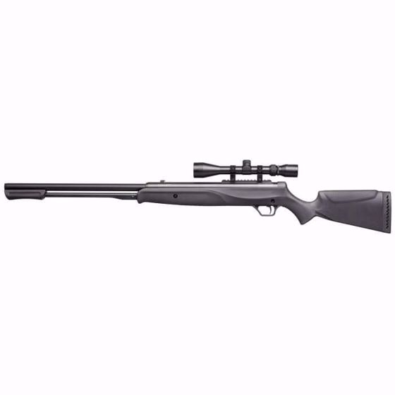 Picture of Umarex Synergis .22 Caliber Under Lever Pellet Air Rifle Airgun