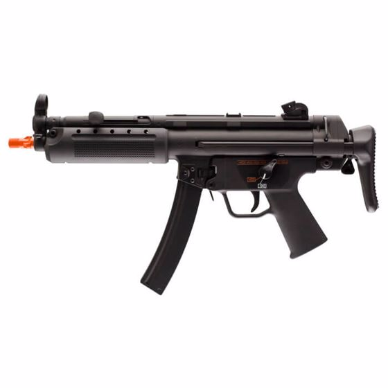 Picture of HK MP5 A5 - 6MM -BLACK