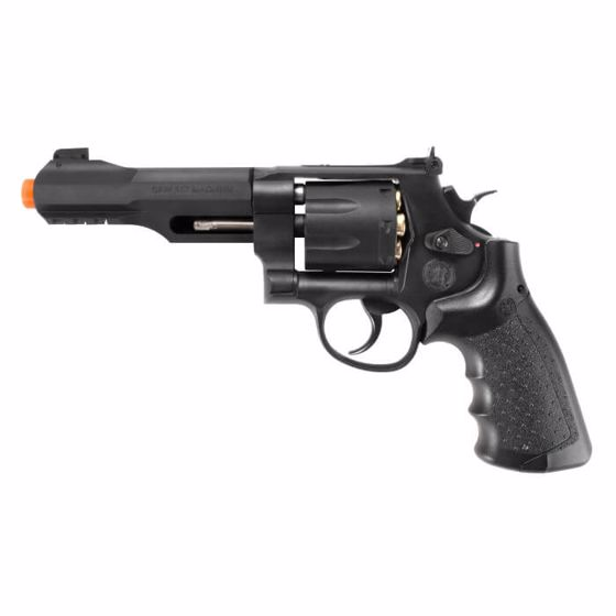 Picture of S&W M&P R8 - 6MM- BLACK