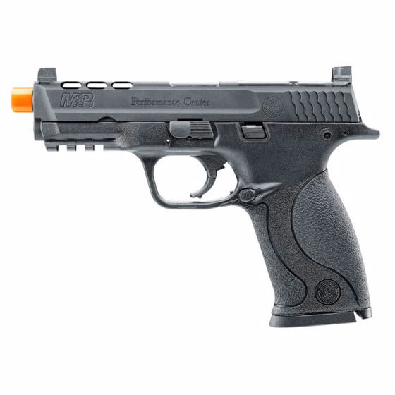 Picture of S&W M&P 9 PERFORMANCE CENTER GBB-6MM-BLACK