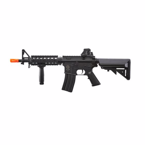 Picture of TACTICAL FORCE M4 CQB AEG - 6MM - BLACK