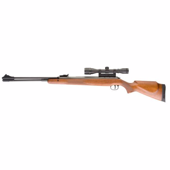 Picture of RWS MODEL 460 MAGNUM .22 COMBO (4X32 SCOPE W/ MOUNT)