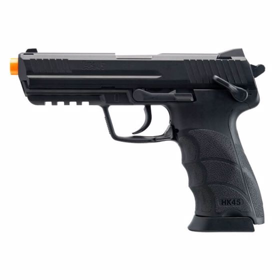 Picture of HK45 C02 6MM BLACK