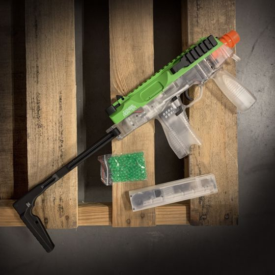 Picture of ZOMBIE HUNTER ELIMINATOR 6MM ELECTRIC AIRSOFT RIFLE