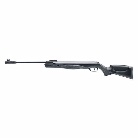 Picture of WALTHER PARRUS .177 PELLET BREAK BARREL AIR RIFLE - BLACK