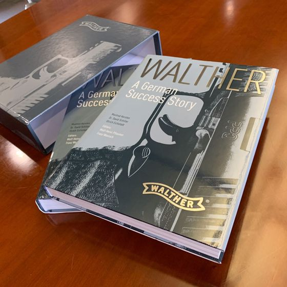 Picture of WALTHER: A GERMAN SUCCESS STORY BOOK SET
