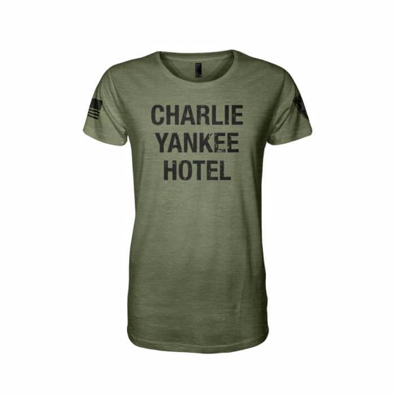 Picture of EF CYH T-SHIRT 2X-LARGE