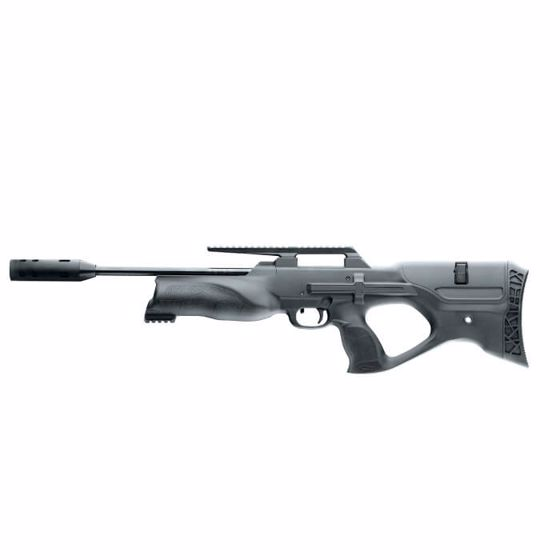 Picture of Walther Reign UXT .25 cal Bullpup PCP Air Rifle : Umarex Airguns