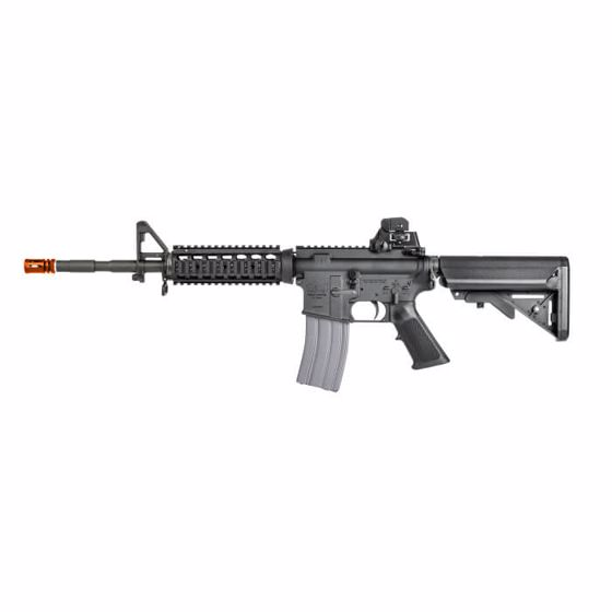 Picture of VFC AVALON M4 SOPMOD Airsoft Rifle 6mm : Elite Force