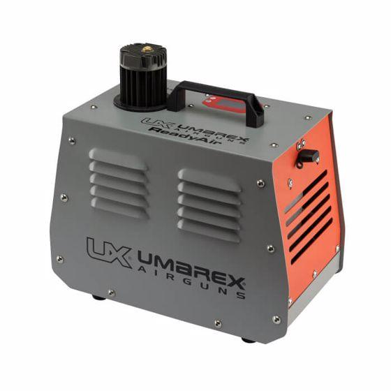 Picture of UMAREX READYAIR AIRGUN COMPRESSOR