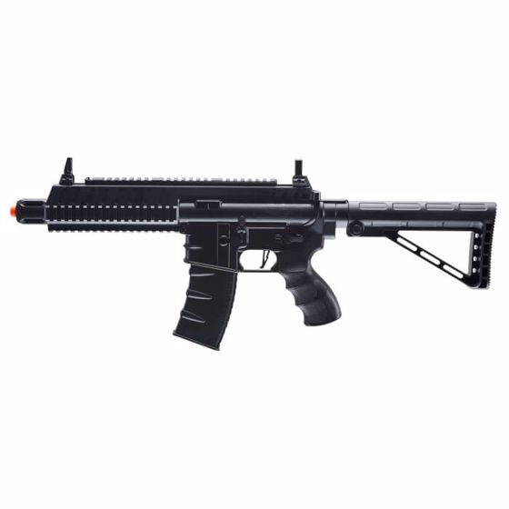 Picture of TACTICAL FORCE CQB -6MM-ADVANCED-BLACK
